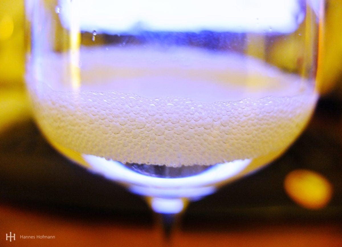 Champagner Brut Réserve von E. Michel aus Vertus