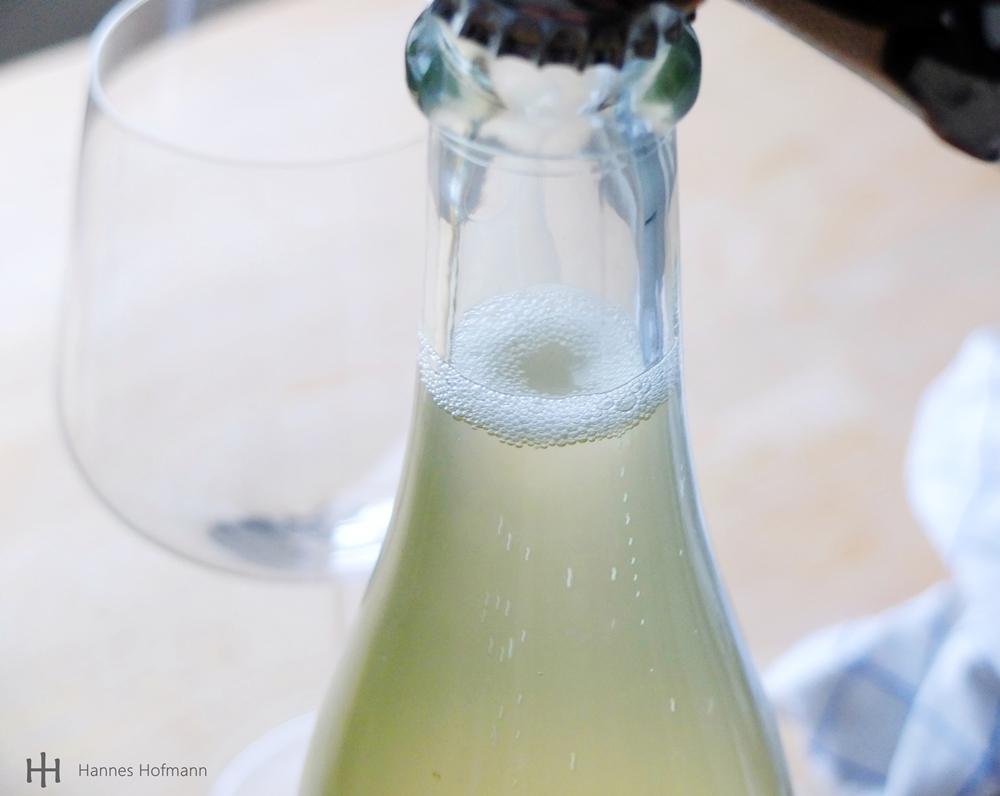 Just B vom Ökologischen Weinbau Krämer