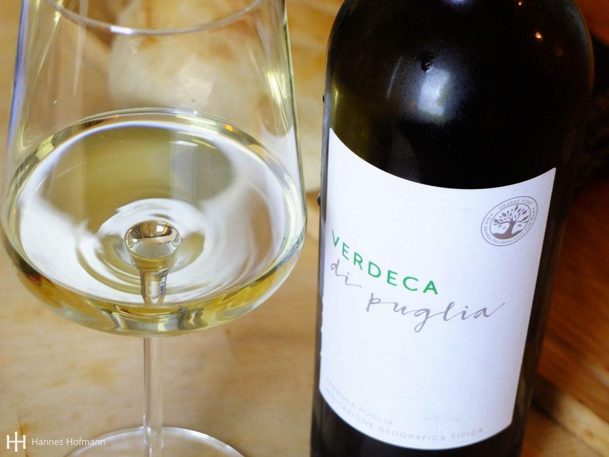 Verdeca die Puglia 2016