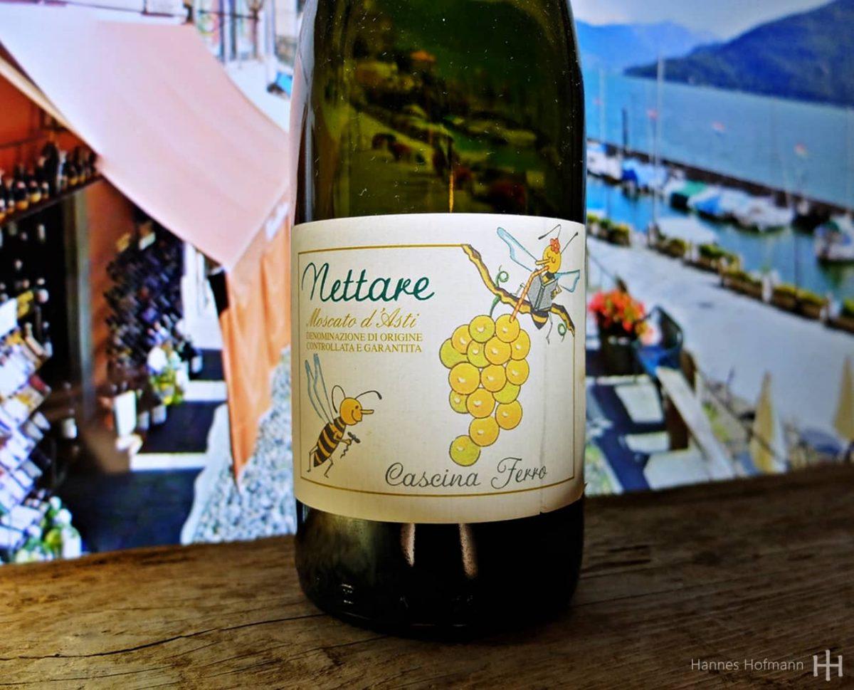 Nettare - Moscato d'Asti - 2018