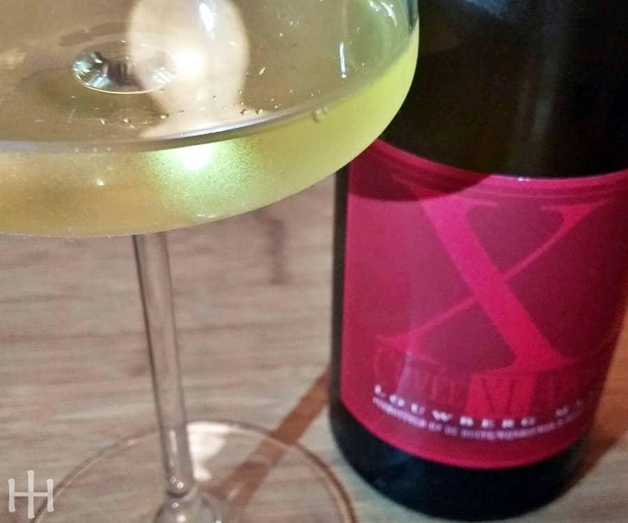 Wein aus Belgien - Cuvée Jubilee XL 2014 - Weingut Apostelhoeve - Louwberg Maastricht